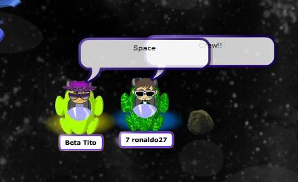 beta tito new member