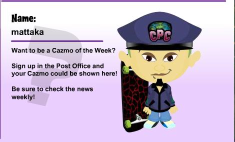 caz-week1