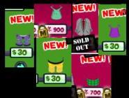 new clothes 28.8.09