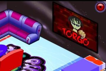 torgo poster