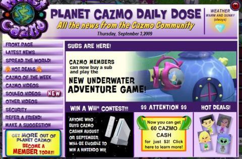 udnerwater news paper,,,