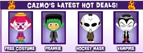 hot deals New Costumes And halloweeennn hats